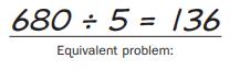 Everyday Math Grade 5 Home Link 7.12 Answer Key 2