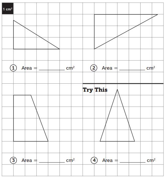 Everyday Math Grade 5 Home Link 8.2 Answer Key 1