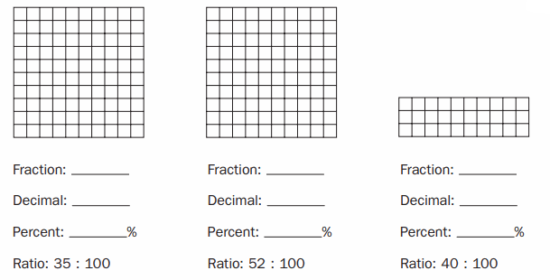 Everyday Math Grade 6 Home Link 3.10 Answer Key 45