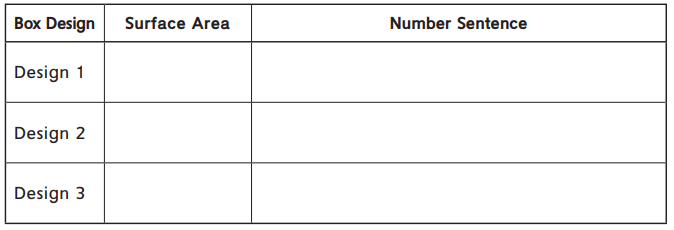 Everyday Math Grade 6 Home Link 5.6 Answer Key 2