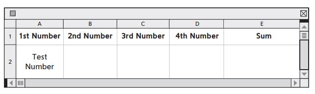 Everyday Math Grade 6 Home Link 7.4 Answer Key 2