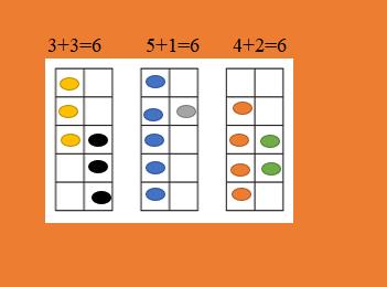 Everyday-Mathematics-1st-Grade-Answer-Key-Unit-2-Introducing-Addition-Everyday Math Grade 1 Home Link 2.6 Answer Key-1