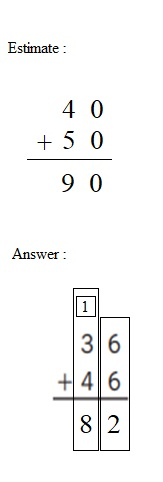 Everyday-Mathematics-4th-Grade-Answer-Key-Unit-1-Place-Value-Multidigit-Addition-and-Subtraction-Everyday-Math-Grade-4-Home-Link-1.7-Answer-Key-U.S.-Traditional-Addition-Question-1