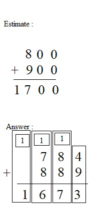 Everyday-Mathematics-4th-Grade-Answer-Key-Unit-1-Place-Value-Multidigit-Addition-and-Subtraction-Everyday-Math-Grade-4-Home-Link-1.7-Answer-Key-U.S.-Traditional-Addition-Question-3