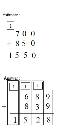 Everyday-Mathematics-4th-Grade-Answer-Key-Unit-1-Place-Value-Multidigit-Addition-and-Subtraction-Everyday-Math-Grade-4-Home-Link-1.7-Answer-Key-U.S.-Traditional-Addition-Question-4