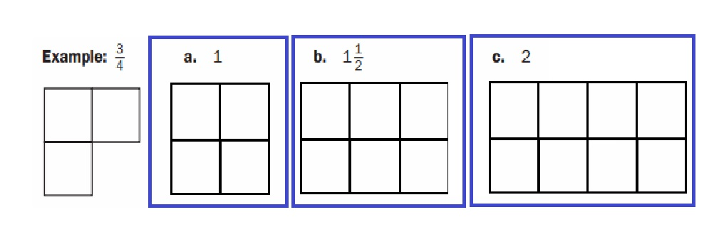 Everyday-Mathematics-4th-Grade-Answer-Key-Unit-5-Fraction-and-Mixed-Number-Computation-Measurement-Everyday-Math-Grade-4-Home-Link-5.2-Answer-Key-What-Is-the-Whole-Question-1
