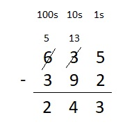 Everyday-Mathematics-4th-Grade-Answer-Key-Unit-5-Fraction-and-Mixed-Number-Computation-Measurement-Everyday-Math-Grade-4-Home-Link-5.6-Answer-Key-Practice-Question-4