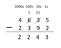 Everyday-Mathematics-4th-Grade-Answer-Key-Unit-5-Fraction-and-Mixed-Number-Computation-Measurement-Everyday-Math-Grade-4-Home-Link-5.7-Answer-Key-Practice-Question-7