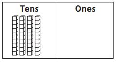 Everyday Mathematics Grade 1 Home Link 5.1 Answers 3