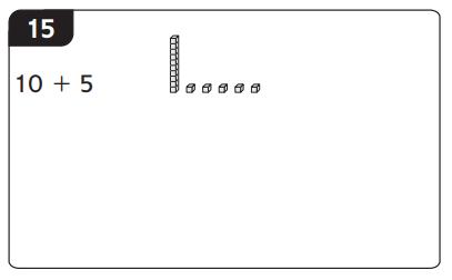Everyday Mathematics Grade 1 Home Link 6.9 Answers 1