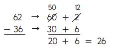 Everyday Mathematics Grade 2 Home Link 9.7 Answers 2