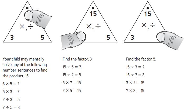 Everyday Mathematics Grade 3 Home Link 1.10 Answers 1