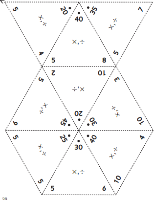 Everyday Mathematics Grade 3 Home Link 1.10 Answers 3