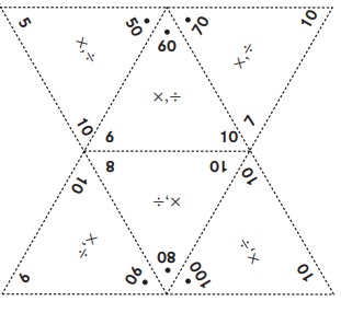 Everyday Mathematics Grade 3 Home Link 1.10 Answers 4