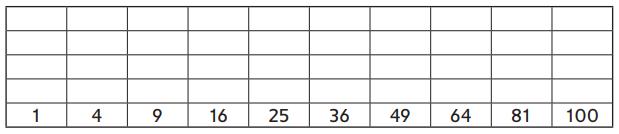 Everyday Mathematics Grade 3 Home Link 3.9 Answers 1