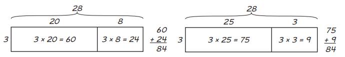Everyday Mathematics Grade 3 Home Link 9.5 Answers 1