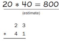 Everyday Mathematics Grade 5 Home Link 2.7 Answers 1