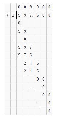 Everyday-Mathematics-Grade-6-Answer-Key-Chapter-3-Decimal Computation and Percents-8