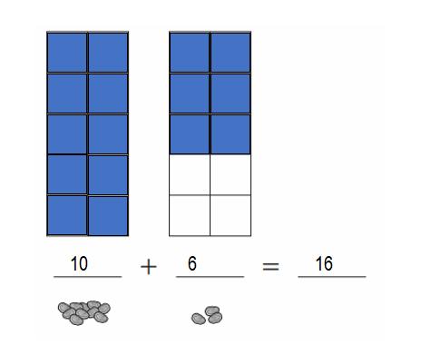 Everyday-Mathematics-Grade-K-Answer-Key-Unit 8-Section-8-Everyday Mathematics Grade K Home Link 8.6 Answers....