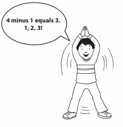 Everyday Mathematics Grade K Home Link 9.2 Answers 2