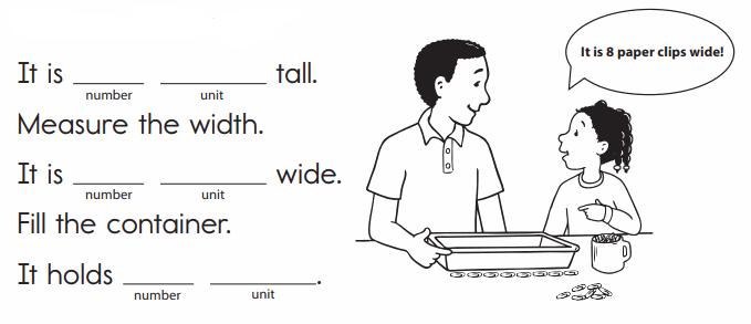 Everyday Mathematics Grade K Home Link 9.5 Answers 5