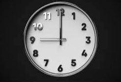 clock example4