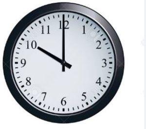 clock example6