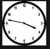 clock example9