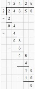 division example problem1