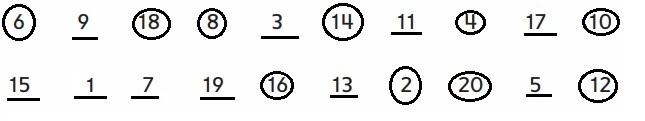 Everyday Math Grade 2 Answers Unit 2 Fact Strategies-12