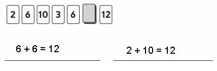 Everyday Math Grade 2 Answers Unit 2 Fact Strategies-16