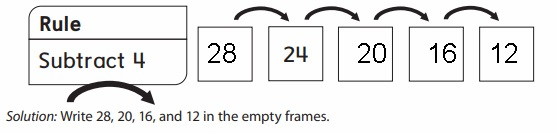 Everyday Math Grade 2 Answers Unit 2 Fact Strategies-19