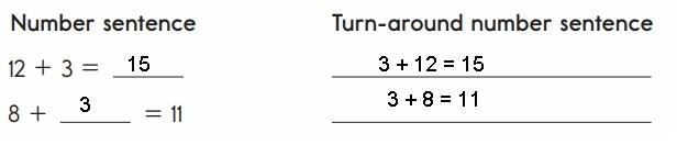 Everyday Math Grade 2 Answers Unit 2 Fact Strategies-9
