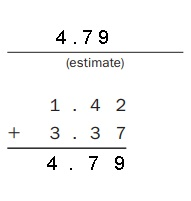 Everyday Math Grade 5 Answers Unit 5 Operations with Fractions-7