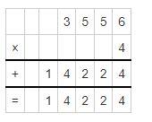 multiplication of decimals example 2