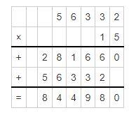 multiplication of decimals example 5
