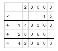 multiplication of decimals example 9