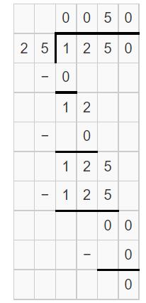 Problem Solving on Division 3