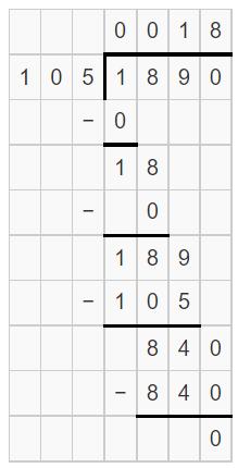 Problem Solving on Division 7