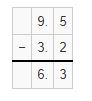 word problem on decimals example 6