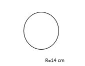 area of circle example 1