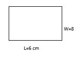 area of rectangle example 5