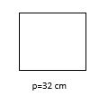 area of square example 2