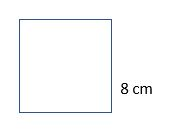 practice test on area example 1