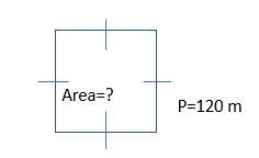 practice test on area example 6