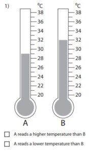 temperature example 1