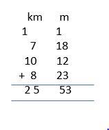 5th grade measurment worksheet example 3