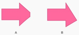 symmetrical shapes 1