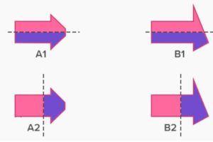 symmetrical shapes Example