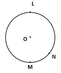 Circle Worksheet Example